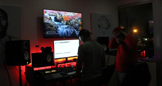Recording Studio, Mix, Produce - 263 Studios LLC