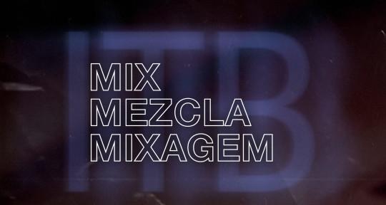 Mixing  - jona.loredo