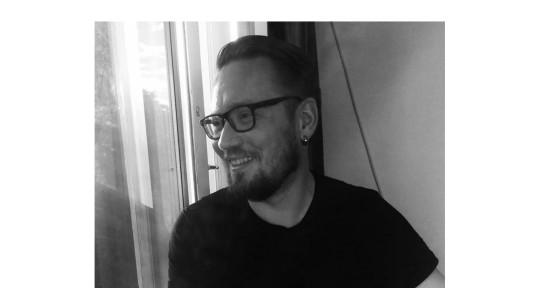 Photo of Jussi Kraft