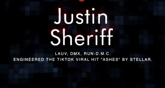 Photo of Justin Sheriff