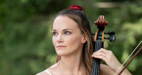 Cellist - Live/Session - Rylie Harrod