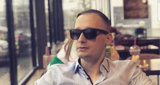 Beat Maker / Producer / Mixer - Jevgenij