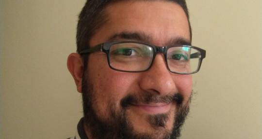 Photo of Gustavo Gamboa