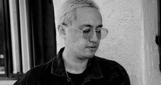 Music Producer - Blood_lxve