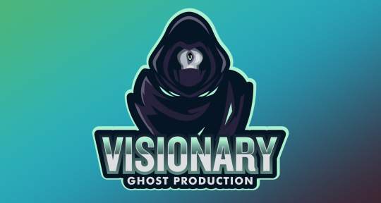 #1 GHOST PRODUCERS | ENGINEERS - VISIONARY
