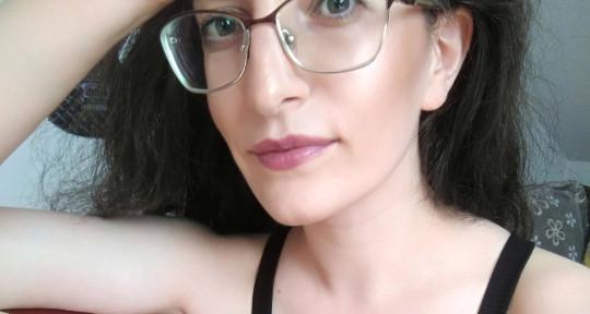 Photo of Ana Hannah Milosavljevic