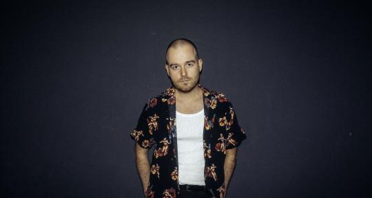 Songwriter, Producer & Vocals - Jon Hyatt