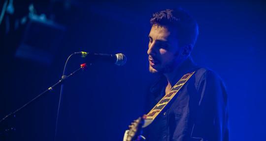 Producer - Guitarist - Editor  - Assaf Tuvia
