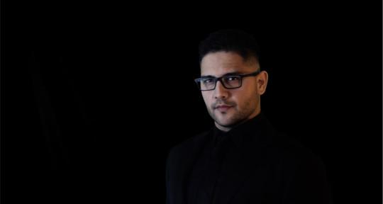 Songwriter/Music Producer - alfonso@darkanddarkrecords