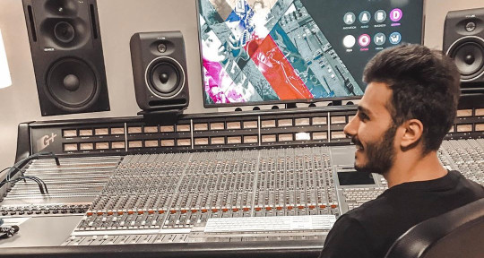 Producer, Songwriter - Hugo Lopez