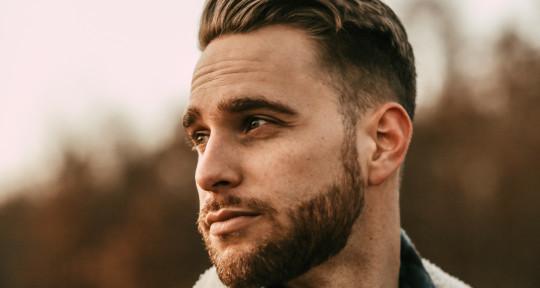 Photo of Luke Offerle