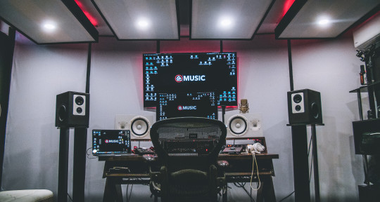Music Producer and Studio - Az Music