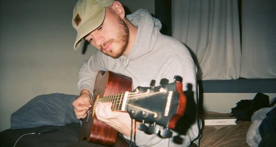 Music Producer / Songwriter - Denton Daye