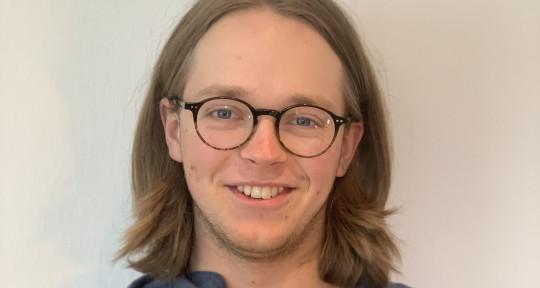 Session drummer - Emil Borgen