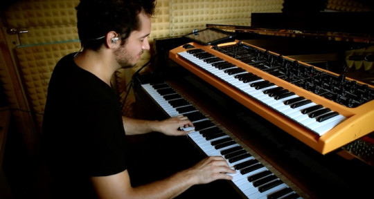 Pianist, Composer, Producer. - PierMusic