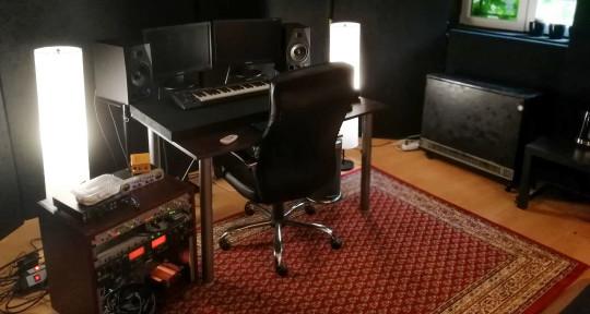 Mixing, mastering, recording - Citadela Sound Production