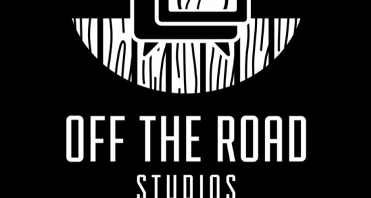 Recording Studio - Off The Road Studios