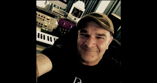 Music Producer - Dimo James