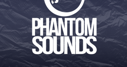 Record Label , Beatmakers - Phantom Sounds