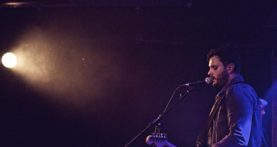 Photo of Anthony James