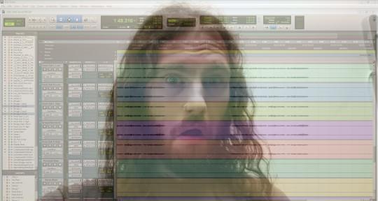 Mixing/Editing - HM Studio Jonah Kay