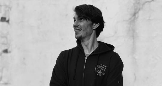 Producer, Mixing & Mastering - Camden Rose