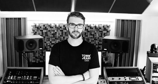 Mixing & Mastering, Producer - Thomas Merth