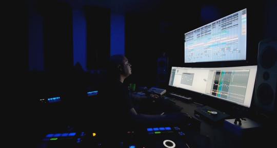 Music Producer - Dazzo