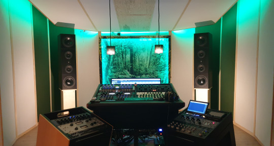 Photo of Oakfield Mastering