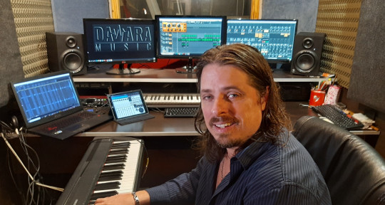 Studio & Latín Music Producer - Dawara Music