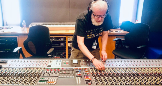 Remote Mixing and Mastering - High Peak Recordings