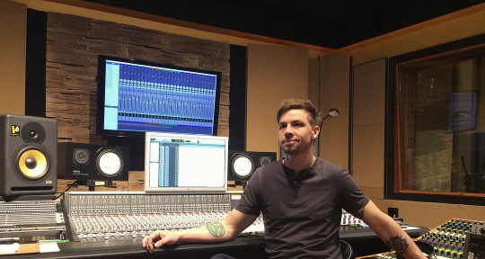Recording, Mixing, Producer - Kevin Dietz