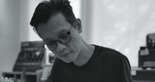 Photo of Jason Wong
