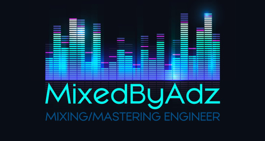 Mixing and Mastering Engineer - Paul Doherty