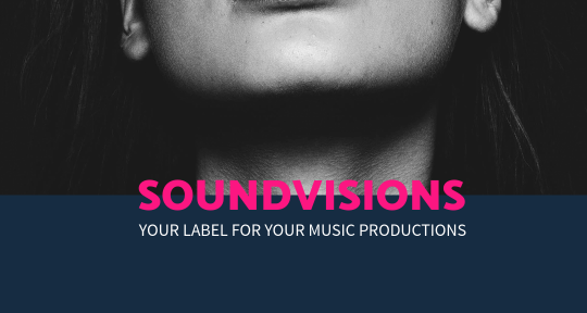Music Productions & Mastering - SOUNDVISIONS
