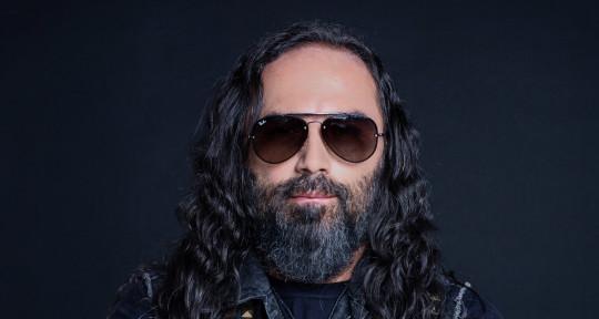 Composer Guitar/Producer/Mix - Julio Rasec