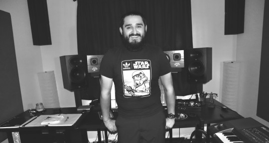 Remote Mixing and Mastering - David Lopez Mixing