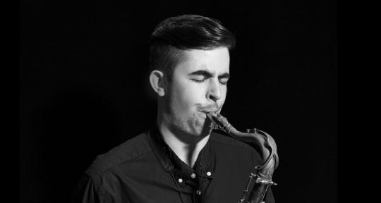 Photo of Aidan O'Connor