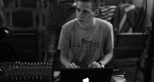 Mixing & Mastering / Podcasts - Kostya Korenevych