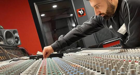 Mixing & Mastering - Dennis Kör