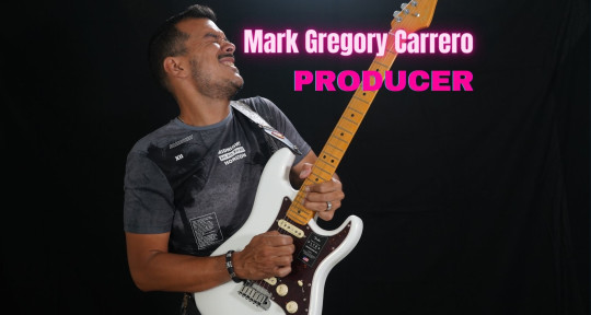 Photo of Mark Gregory Carrero