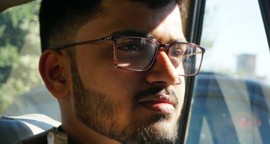 Music Producer, Mix&Mastering  - Ansh Chomal
