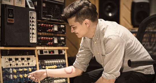 Music Producer, Audio Engineer - Still Sound