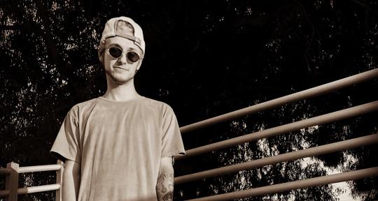 Music Producer, Artist - Tristan Wells