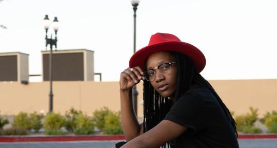 Singer | Songwriter | Rapper - Montana DeVane