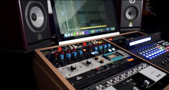 Mixing, Mastering, Recording - Cubicle Studio