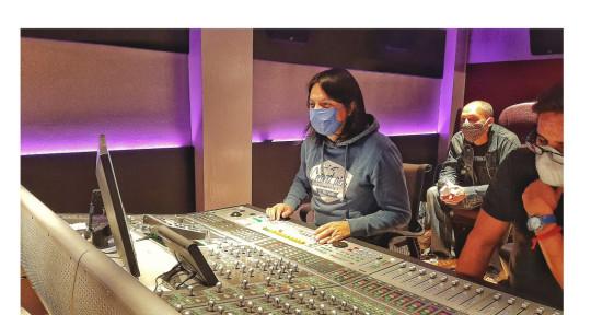 Im a sound designer  - Kike Cobain