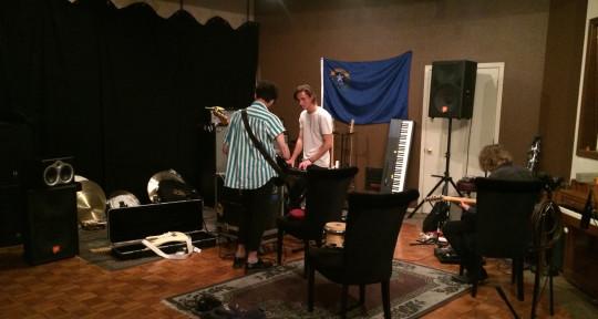Music Producer, Mixing - Yann Bargain