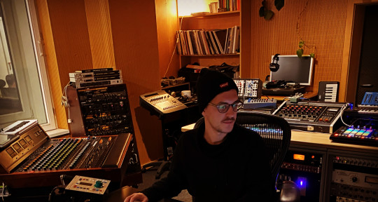 Photo of Albert Ess