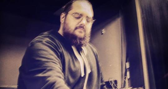 Mixing engineer, beatmaker - Thomas Duchesne